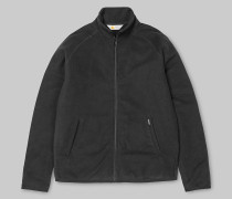 Menson Fleece Jacket / Jacke
