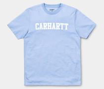 S/S College T-Shirt / T-Shirt