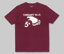 S/S 5 Cent Eagle T-Shirt / T-Shirt