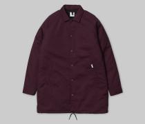 W' Ona Coach Coat / Mantel