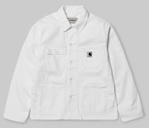 W' Michigan Chore Coat / Mantel