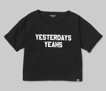 W' S/S Lucile Yesterdays T-Shirt / T-Shirt