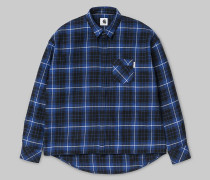 W' L/S Savage Shirt / Hemd