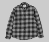 L/S Willis Shirt / Hemd
