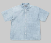 W' S/S Kelly Shirt / Hemd