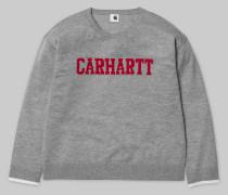 W' College Sweater / Sweatshirt