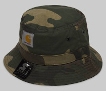 Watch Bucket Hat / Mütze