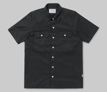 S/S Master Shirt / Hemd