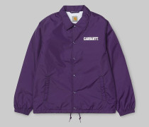 College Coach Jacket / Jacke