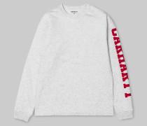 L/S College Left LT T-Shirt / T-Shirt