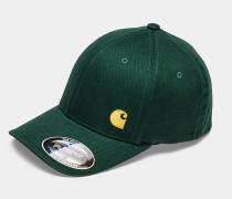 Match Cap / Basecap