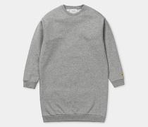 W' Chase Sweat Dress / Sweatshirt