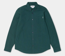 L/S Frost Shirt / Hemd