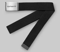 Clip Belt Chrome / Gürtel