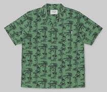 S/S Pine Hawaii Shirt / Hemd