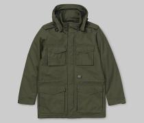 Hickman Coat / Mantel