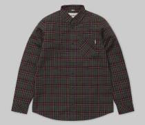 L/S Leroy Shirt / Hemd