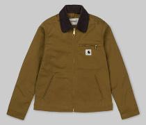 W' Detroit Jacket / Jacke