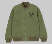 Loop Emblem Jacket / Jacke