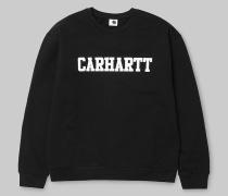 W' College Sweatshirt / Sweatshirt