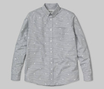 L/S Orton 313 Shirt / Hemd