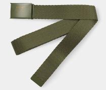 Military Printed Belt / Gürtel