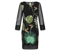 Langarm Kleid Fidelia