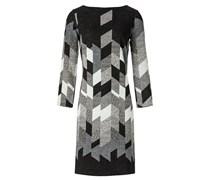 A-Linien Kleid Amenys