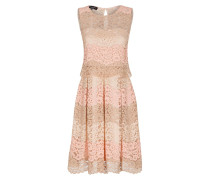 Prinzess Kleid Rose Flaconis