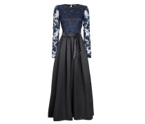 Black Label Luxus Abendkleid Juvendira