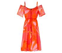 Schulterfreies Kleid Giola