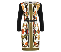 Mix Kleid Vorosa