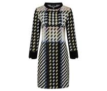 Sixties Kleid Velmoroy Black
