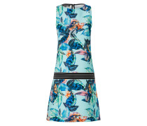 A-Linien Kleid Aquasta