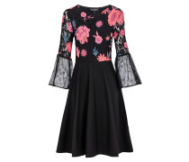 Empire Kleid Keyflores