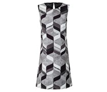 A-Linien Kleid Zimothes Black