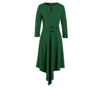 Gürtel Kleid Vafetos Grün