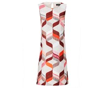 A-Linien Kleid Zimothes Red