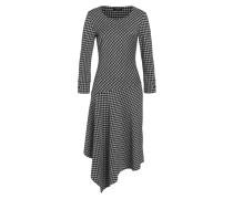 Asymmetrisches Kleid Velsora