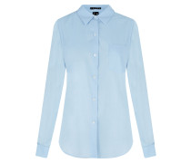 Perfect Bluse Light Blue