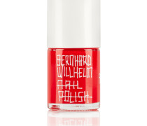 COR Nagellack neoned coralle