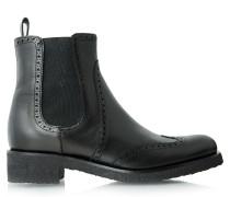 New Saymara Boots Black