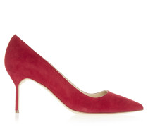 BB 70 Pumps Bougainville Suede