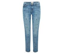 The Stiletto Jeans Revival