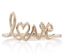 Love Ring Roségold