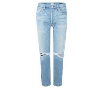 Liya Jeans Torn