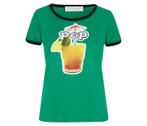 T-Shirt Cocktail Graphic