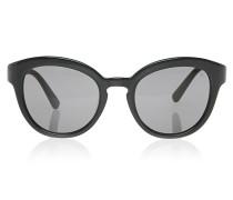 Sonnenbrille Cateyes Black