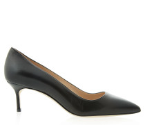 BB 50 Pumps Black Napa