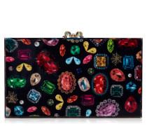 Pandora Clutch Jewel Print